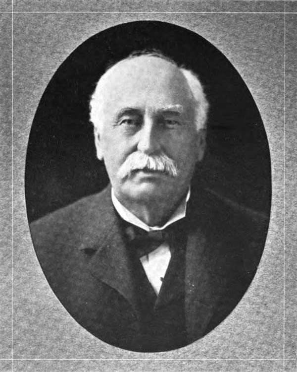 City Marshall Roswell Eaton Goodell (1875 - 1876)