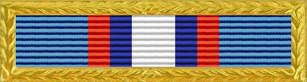 Arnold Mireles Special Partnership Award Ribbon