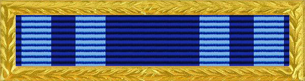 Attendance Recognition Award Ribbon