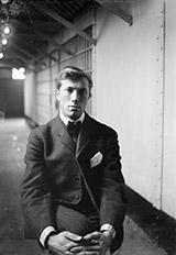 Car Barn Murder - Gustave Marx