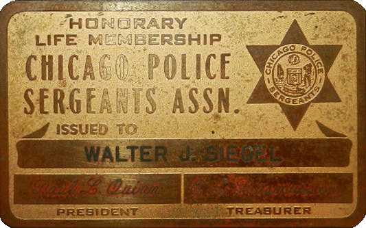 Chicago Police Sergeant's Association