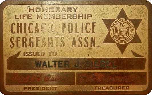 Chicago Police Sergeant's Association