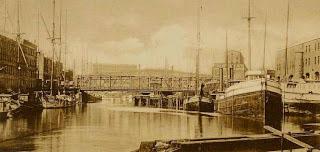 Clark Street Bridge (1855)