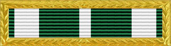 Crime Reduction Award (2004) Ribbon