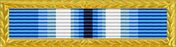 Crime Reduction Award (2009) Ribbon
