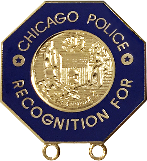 Department Emblem of Recognition