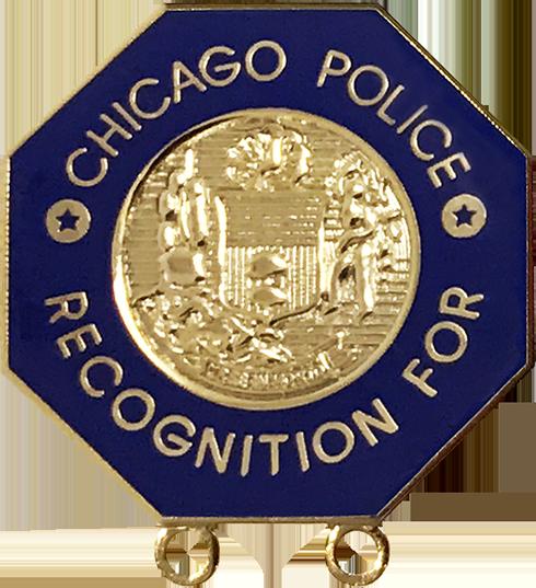 Department Emblem of Recognition