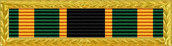 Deployment Operations Center Award Ribbon