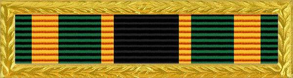 Deployment Operations Center Award Ribbon