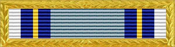 FOP Distinguished Service Award Ribbon
