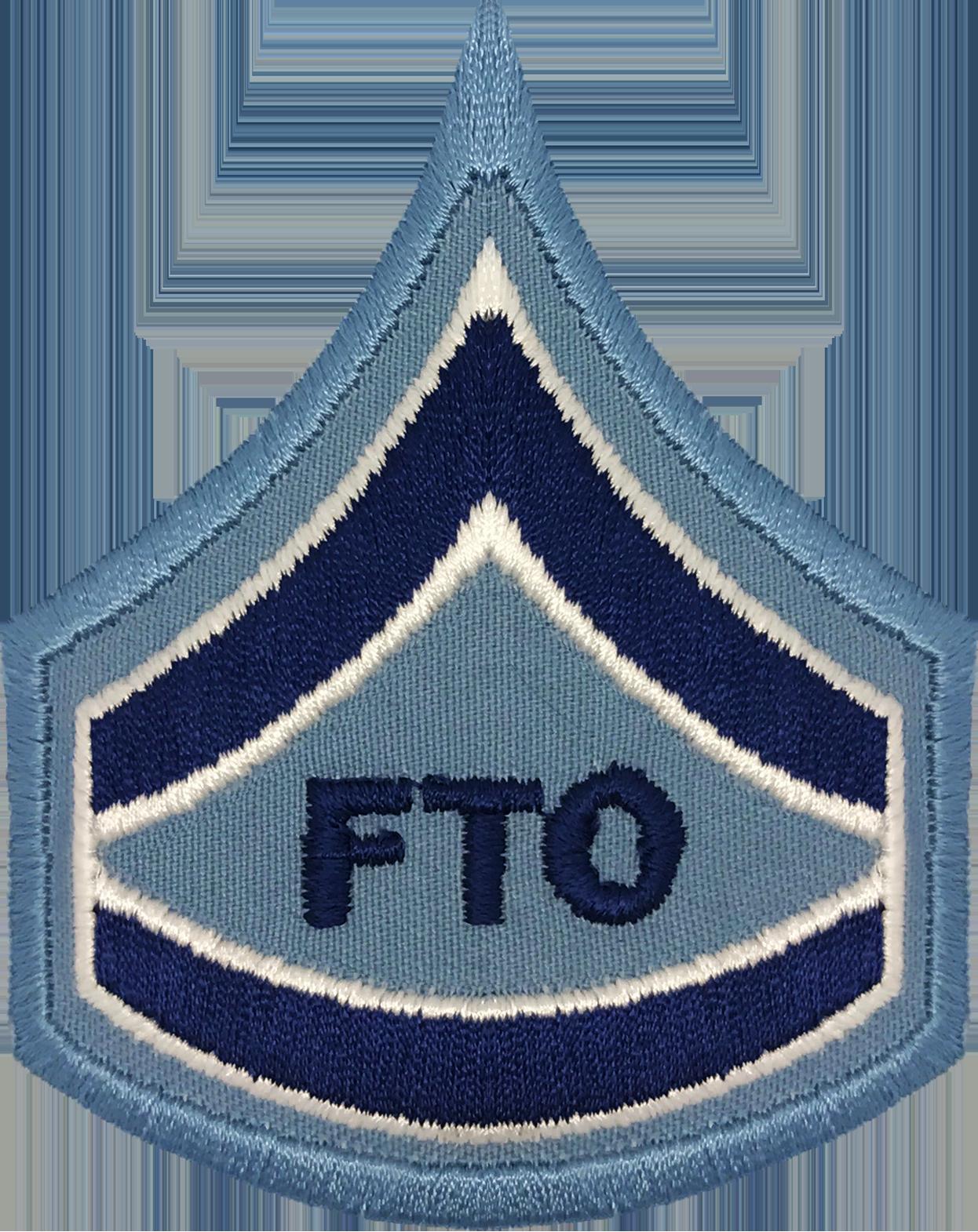 Field Training Officer - Uniform Shirt