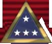 Folded Flag Appurtenance