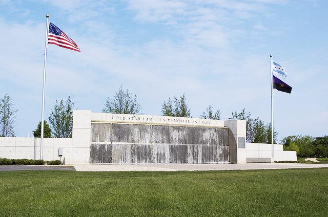Gold Star Families Memorial & Park