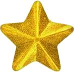 Gold Star Appurtenance