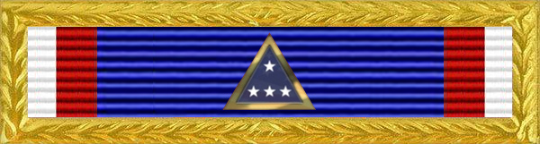Honor Guard Award Ribbon