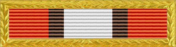 Honorable Mention Ribbon Award Ribbon