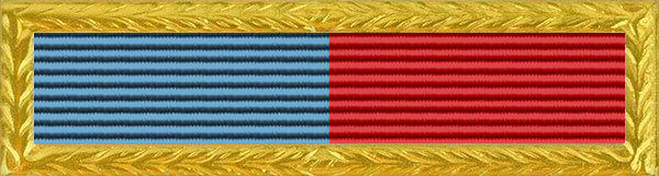 Hundred Club of Cook County Medal of Valor Ribbon
