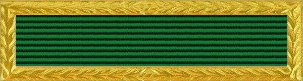 Lifesaving Award Ribbon