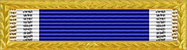 Nato Summit Service Award Ribbon