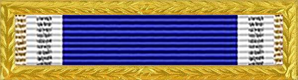 Nato Summit Service Award Ribbon
