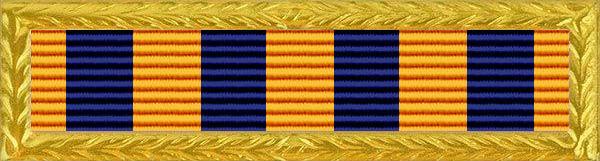 William Powers Leadership Award Ribbon