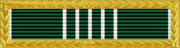 Pipe Band Award Ribbon