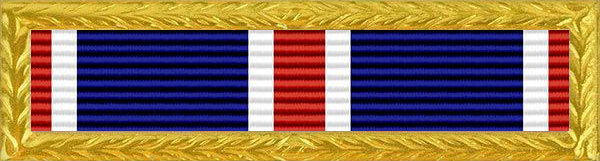 Presidential Election Deployment Award Ribbon