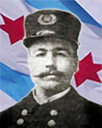 Patrolman John Quinn #2797