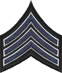 Sergeant - Outer Garment