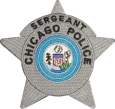 Sergeant Star Patch