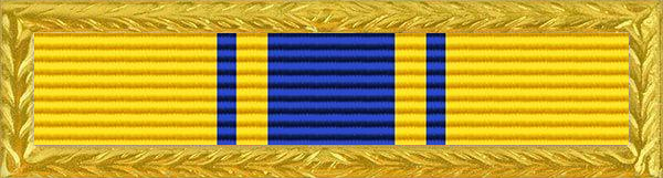 Special Commendation Award Ribbon