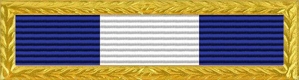 Superintendent's Award of Merit Ribbon