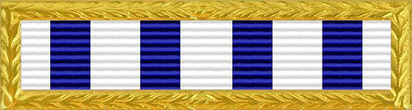 Superintendent's Award of Tactical Excellence Ribbon