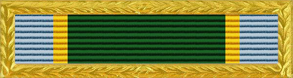 Top Gun Award Ribbon