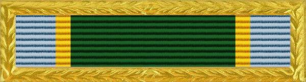 Top Gun Award Ribbon