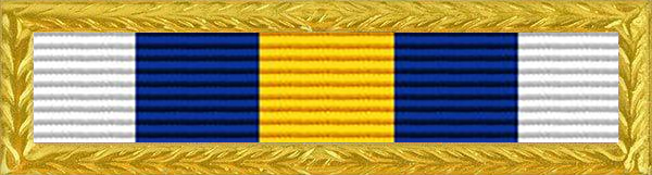 William Powers Leadership Award Ribbon